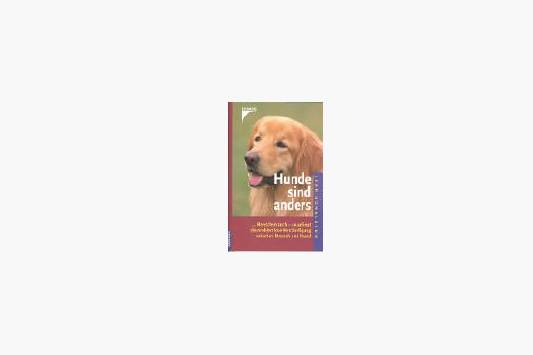 Buch: Hunde sind anders