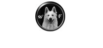Logo White Friends